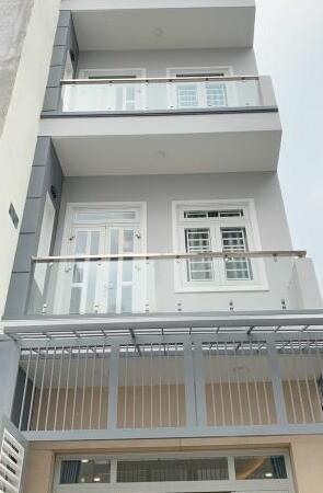 Bán nhà riêng, nhà phố 88.3m² tại đường Nguyễn Phúc Chu, Phường 15, Quận Tân Bình, TP. Hồ Chí Minh giá 7.3 tỷ- Ảnh 3