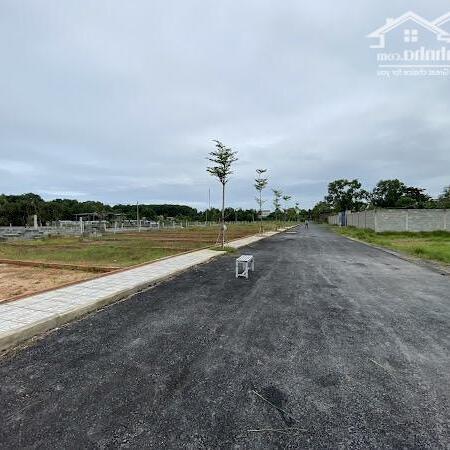 Bán đất ở đã có thổ cư 102.4m² tại đường Hồ Văn Tắng, Xã Tân Phú Trung, Huyện Củ Chi, TP. Hồ Chí Minh giá 2.3 tỷ- Ảnh 3