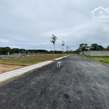 Bán đất ở đã có thổ cư 102.4m² tại đường Hồ Văn Tắng, Xã Tân Phú Trung, Huyện Củ Chi, TP. Hồ Chí Minh giá 2.3 tỷ- Ảnh 2