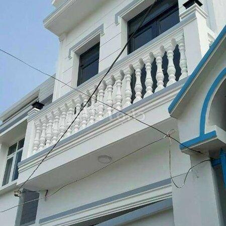 Nhà Mới Đẹp Kiên Cố 1T+1Lầu. Hẽm Nguyễn Trãi- Ảnh 10