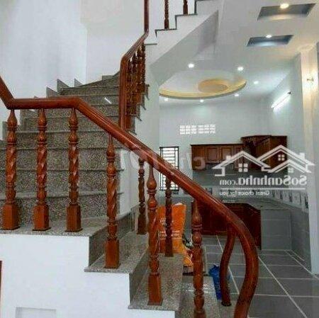 Nhà Mới Đẹp Kiên Cố 1T+1Lầu. Hẽm Nguyễn Trãi- Ảnh 4
