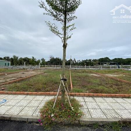 Bán đất ở đã có thổ cư 102.7m² tại đường Hồ Văn Tắng, Xã Tân Phú Trung, Huyện Củ Chi, TP. Hồ Chí Minh giá 2.3 tỷ- Ảnh 6