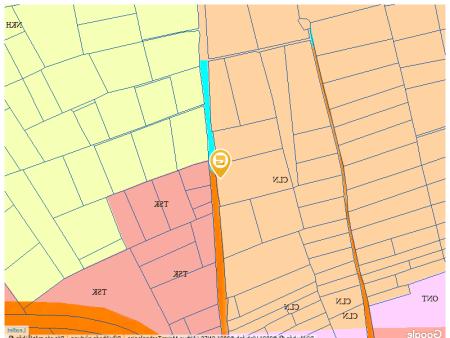 Bán đất ở đã có thổ cư 102.7m² tại đường Hồ Văn Tắng, Xã Tân Phú Trung, Huyện Củ Chi, TP. Hồ Chí Minh giá 2.3 tỷ- Ảnh 1