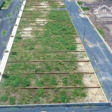 Bán đất ở đã có thổ cư 102.7m² tại đường Hồ Văn Tắng, Xã Tân Phú Trung, Huyện Củ Chi, TP. Hồ Chí Minh giá 2.3 tỷ- Ảnh 3