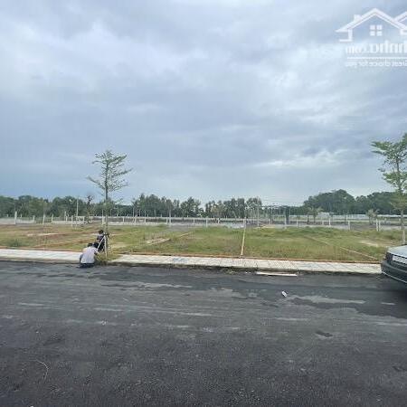Bán đất ở đã có thổ cư 102.7m² tại đường Hồ Văn Tắng, Xã Tân Phú Trung, Huyện Củ Chi, TP. Hồ Chí Minh giá 2.3 tỷ- Ảnh 5