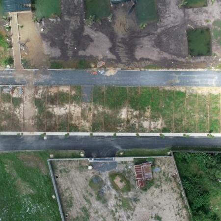 Bán đất ở đã có thổ cư 102.7m² tại đường Hồ Văn Tắng, Xã Tân Phú Trung, Huyện Củ Chi, TP. Hồ Chí Minh giá 2.3 tỷ- Ảnh 2