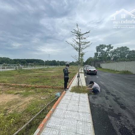 Bán đất ở đã có thổ cư 103m² tại đường Hồ Văn Tắng, Xã Tân Phú Trung, Huyện Củ Chi, TP. Hồ Chí Minh giá 2.3 tỷ- Ảnh 2