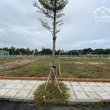 Bán đất ở đã có thổ cư 103.4m² tại đường Hồ Văn Tắng, Xã Tân Phú Trung, Huyện Củ Chi, TP. Hồ Chí Minh giá 2.3 tỷ- Ảnh 6