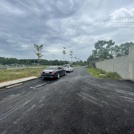 Bán đất ở đã có thổ cư 103.4m² tại đường Hồ Văn Tắng, Xã Tân Phú Trung, Huyện Củ Chi, TP. Hồ Chí Minh giá 2.3 tỷ- Ảnh 4