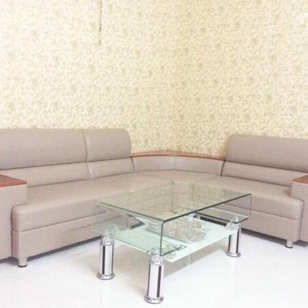 Cho thuê chung cư lô 7 Lê Hồng Phong (sau Phượng Chi), Hải Phòng.- Ảnh 1