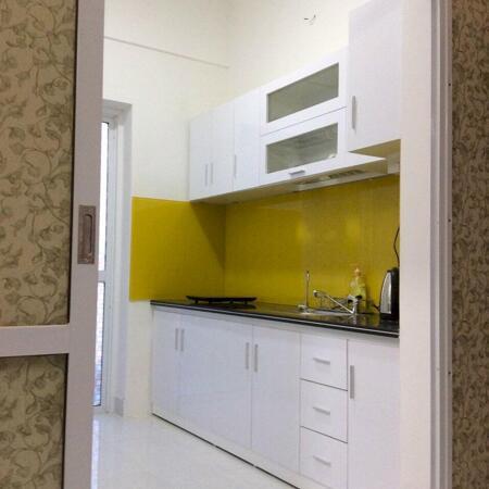 Cho thuê chung cư lô 7 Lê Hồng Phong (sau Phượng Chi), Hải Phòng.- Ảnh 4