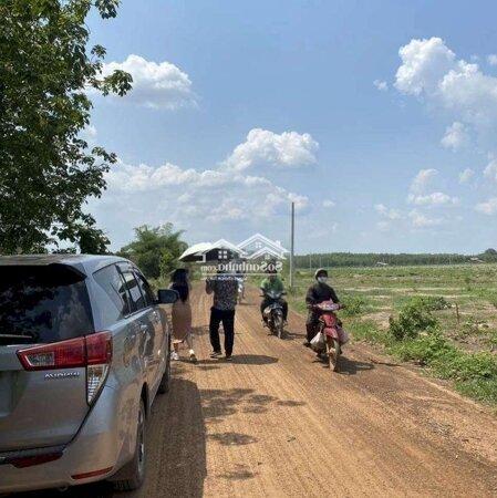 Đất Lộc Ninh Bình Phước Ngã Ba Đồng Tâm Tà Thiết- Ảnh 3