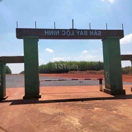 Đất Lộc Ninh Bình Phước Ngã Ba Đồng Tâm Tà Thiết- Ảnh 7