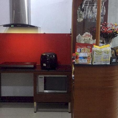 Bán căn hộ Giai Việt phường 5 quận 8- Ảnh 2