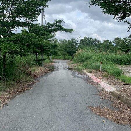 Bán Đất Khu A Sơn Nguyễn Bình Nhà Bè 2 Tỷ 350 Tr- Ảnh 2