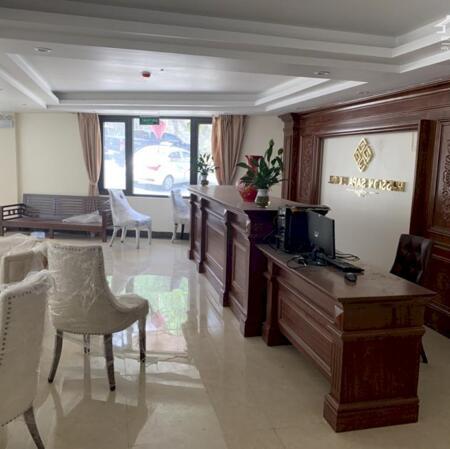 Bán cắt lỗ cơ hội  khách sạn 3 mặt tiền- view cực đẹp ngay tại trung tâm sapa- Ảnh 4
