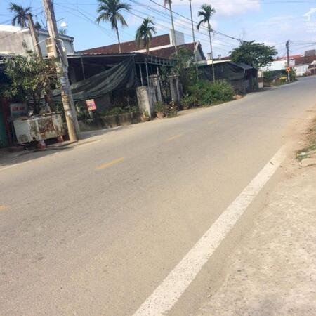 Bán đất hẻm Lê Quý Đôn trung tâm thị trấn La Hà giá 5xx- Ảnh 3