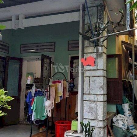 Bán Đất Có Nhà Cấp 4 Kiệt Dùng Riêng 2M Nguyễn Phư- Ảnh 3