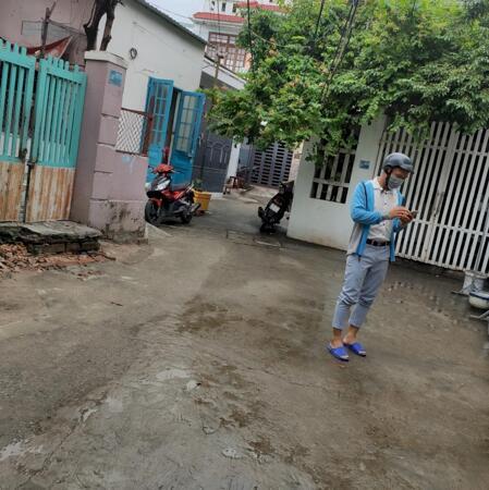 Bán nhà kiệt Trần Cao Vân, Thanh Khê. DT: 102.5m2, ngang 6m, nhà cấp 4, giá 2,4 tỷ- Ảnh 4