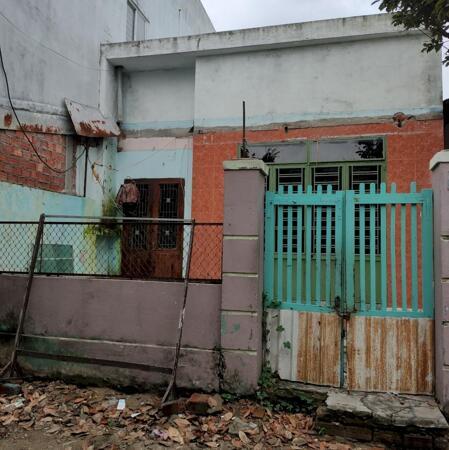 Bán nhà kiệt Trần Cao Vân, Thanh Khê. DT: 102.5m2, ngang 6m, nhà cấp 4, giá 2,4 tỷ- Ảnh 2