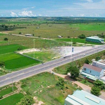 Đất Huyện Bắc Bình 6400M² Xã Phan Thanh Cực Rẻ- Ảnh 1