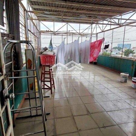Khách Sạn 21 Phòng 5M X30M Mặt Tiền Xã Trung Chánh- Ảnh 1