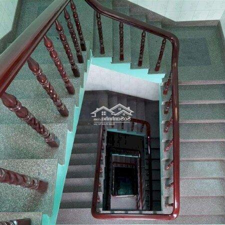 Khách Sạn 21 Phòng 5M X30M Mặt Tiền Xã Trung Chánh- Ảnh 4