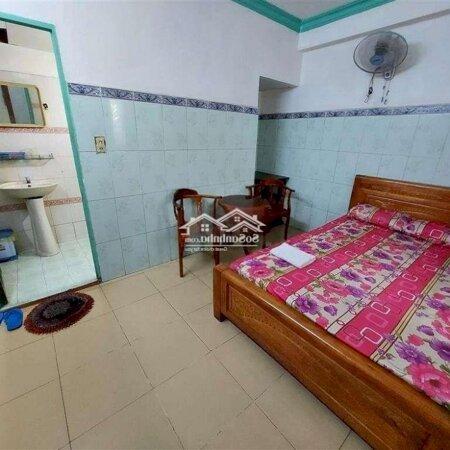 Khách Sạn 21 Phòng 5M X30M Mặt Tiền Xã Trung Chánh- Ảnh 2