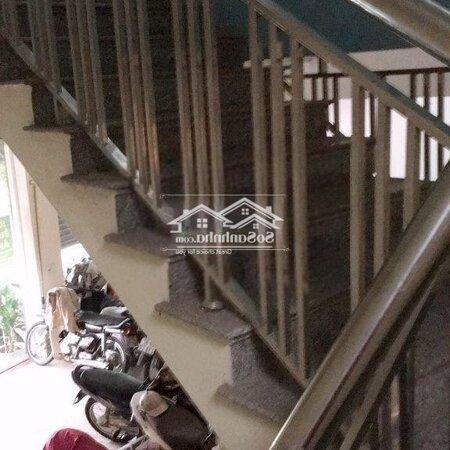 Cấn Bán Tòa Nhà 6 Tầng, 2 Mặt Tiền 119.3M2- Ảnh 10