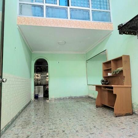 bán nhà 1.5 tầng ngõ 430 trần nguyên hãn- Ảnh 1