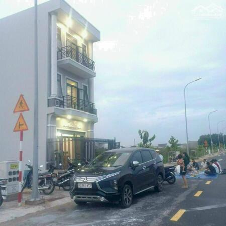 Đất Thị Xã Tân Uyên 138M² Giá Fo Chiết Khấu Cao- Ảnh 1