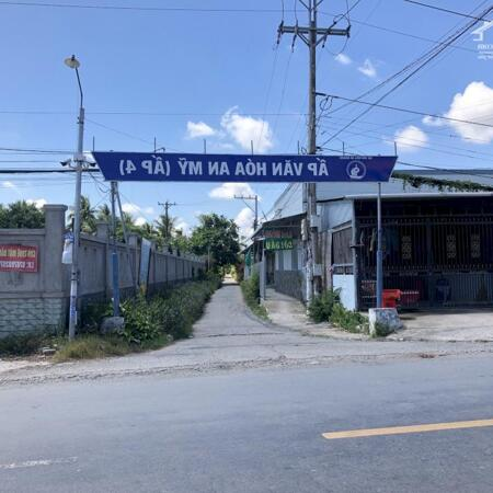 Bán đất xã An Khánh – Bến Tre, đường lớn xe 16 chỗ, DT 950m2, giá bán 2.2 triệu/m2- Ảnh 6