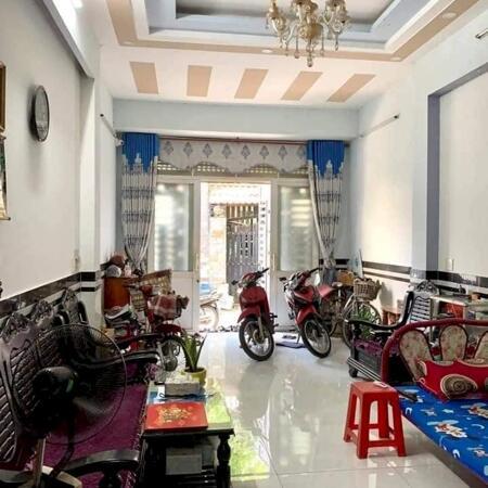Bán nhà HXH, khu phân lô Nhất Chi Mai, Tân Bình, 52m2, 2 tầng, giá chỉ 4.7 tỷ- Ảnh 1