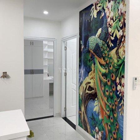 Căn Hộ 2 Phòng Ngủ 2 Vệ Sinh76M2, Full Nội Thất Giá Mùa Cvid- Ảnh 2