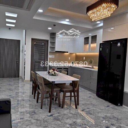 Một Siêu Phẩm Saigon South Residences 3 Phòng Ngủcho Thue- Ảnh 6