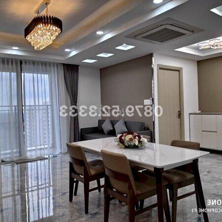 Một Siêu Phẩm Saigon South Residences 3 Phòng Ngủcho Thue- Ảnh 8