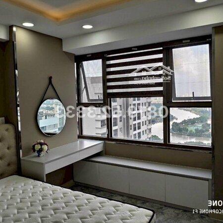 Một Siêu Phẩm Saigon South Residences 3 Phòng Ngủcho Thue- Ảnh 4