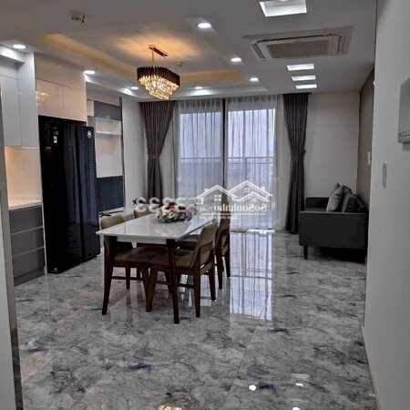 Một Siêu Phẩm Saigon South Residences 3 Phòng Ngủcho Thue- Ảnh 7