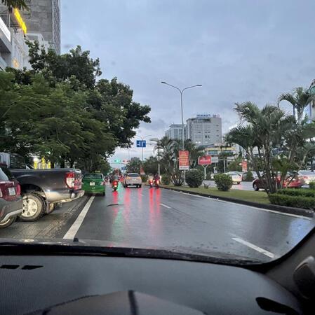 Đất 98m2 sau 1 nhà mặt đường phố Đà Nẵng - Ngô Quyền - Hải Phòng- Ảnh 3
