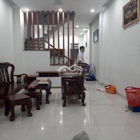 Cho Thuê Nhà 1 Trệt 2 Lầu, 4 Phòng Ngủđườg 160 Lã Xuân Oai- Ảnh 2