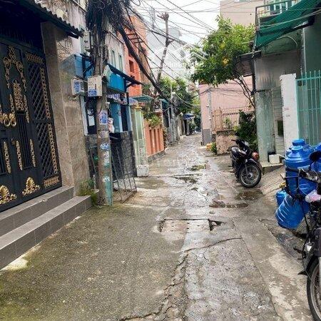 Nhà 2 Lầu Hẻm 861 Trần Xuân Soan 5X15M Có 5Pn- Ảnh 1