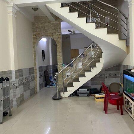 Nhà 2 Lầu Hẻm 861 Trần Xuân Soan 5X15M Có 5Pn- Ảnh 9