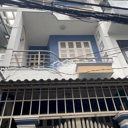 Nhà 2 Lầu Hẻm 861 Trần Xuân Soan 5X15M Có 5Pn- Ảnh 2