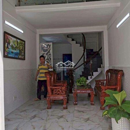 Nhà Đẹp 4X11 Lửng 2 Lầu 3 Phòng Ngủ 2 Vệ Sinhgiá Rẻ- Ảnh 3