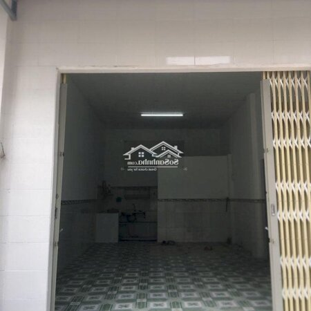 Nhà Ngay Chợ Cao Thái Dc 90 Đường 16 Long Binh 4,5- Ảnh 1