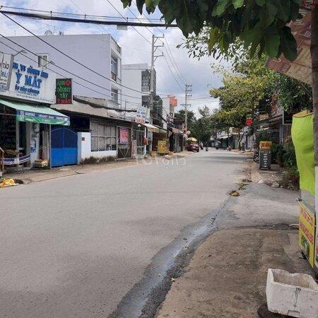 Nhà Mặt Tiền Đường Huỳnh Thị Hai, P.tch, Quận 12- Ảnh 2