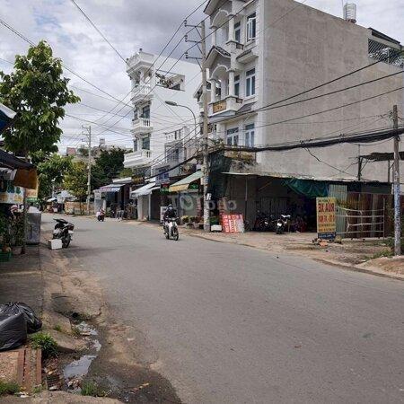 Nhà Mặt Tiền Đường Huỳnh Thị Hai, P.tch, Quận 12- Ảnh 3