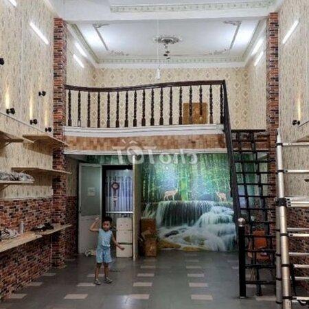 Mặt Bằng Kinh Doanh Đường Sơn Kỳ, Quận Tân Phú- Ảnh 2