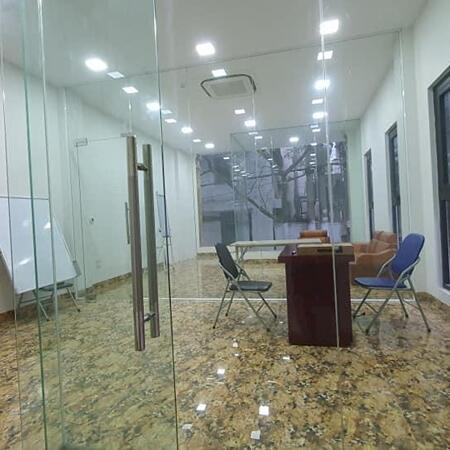 Bán tòa nhà VP 7 tầng đường Trung Kính – lô góc – 2 mặt oto tránh – hầm để xe. Giá 24.5 tỷ- Ảnh 3