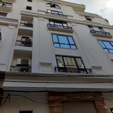 Bán tòa nhà VP 7 tầng đường Trung Kính – lô góc – 2 mặt oto tránh – hầm để xe. Giá 24.5 tỷ- Ảnh 5